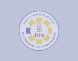 """JITO Juhu Chapter is organising  """"Shraman Arogyam A seva of all Sadhu Bhagawants residing in Palitana"""