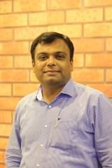 Bhadresh Bipin Shah