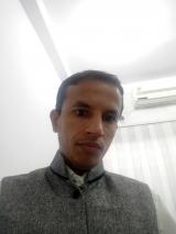 Madan Babulal Jain