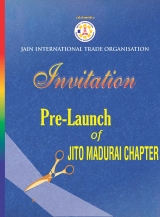 Pre - Launch of Madurai Chapter