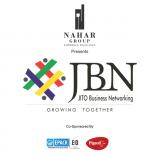 Nahar JBN Ahmedabad Pioneer & Dreamers Meet
