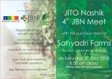 JITO Nashik - 4th Nahar JBN Meet