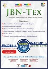 JBN-Tex 2019