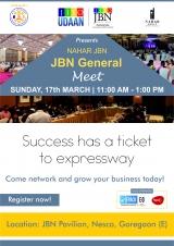 Nahar JBN General Meet