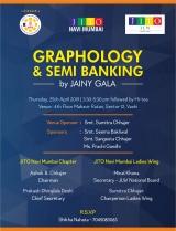 Graphology and Semi Banking