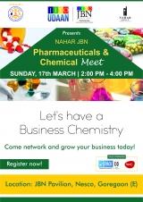 Nahar JBN Pharmaceuticals & Chemical Meet