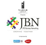 JITO Hosapete Chapter : Nahar JBN Launch - 14th June 2018, Thursday