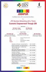 Jodhpur Chapter - JBN Launch