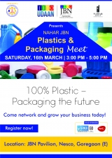 Nahar JBN Plastics & Packaging Meet