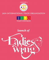 Launch of JITO Ladies Wing