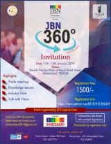 Nahar JBN 360 - JITO Ahmedabad Chapter