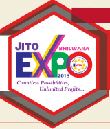 JITO Bhilwara Expo 2018  Countless Possibilities ….. Unlimited Profits