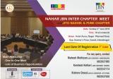 JITO Ahmednagar - Pune - Nashik Chapter: Nahar JBN Inter Chapter Meet