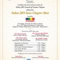 Nahar JBN Inter Chapter Meet cum JBN Launch - JITO  Guntur Chapter