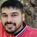 Bhavin Rajendra Doshi