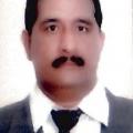 Ashok Champalal Parekh