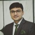 Shrenik Ratanchand Parmar