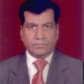 Vinod Kumar Jain