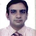 Avinash Tikamchand Jain