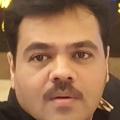 Ashish Y Shah