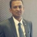Girish Ostwal