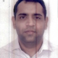 Dhruv Urmish Udani