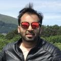 Ashish Dalpat Mehta