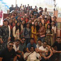 JITO Pune - FCP- PATRON GATHERING
