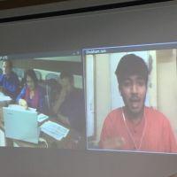 Jain Youth Exchange Program  - Ahmedabad