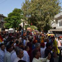 Mahavir Janma Kalyanak - Ahmedabad