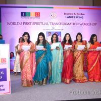 JITO Ahmedabad Ladies Wing Installation
