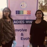 JITO Ahmedabad - Dairy Farm Visit to Flourish