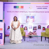 JITO Ahmedabad  Ladies Wing - Installation