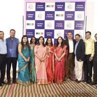 Launch of JITO Ahmedabad Ladies Wing