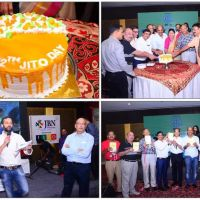 Launch of JBN - Indore