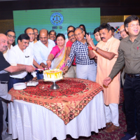 Nahar JBN Launch of Indore