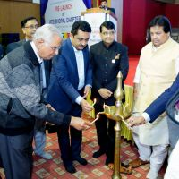 Bhopal Chapter Launch