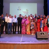 Charan Sparsh - Banglore Chapter