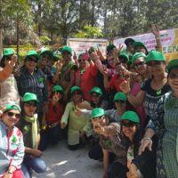 Banglore  - Go- Green Event