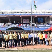 JITO Bangalore - Football