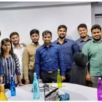 Samvaad - Chennai Youth Wing