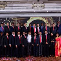 JITO Chennai Chapter Installation