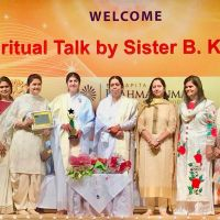 AWAKENING WITH BRAHMA KUMARIS - KOLKATA