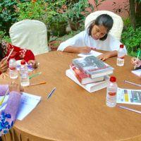 Ladies Wing Story Writing Competition - Kolkata