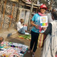 Cancer Awareness - Kolkata