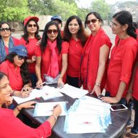 Kolkata Car Rally - Kolkata Ladies Wing
