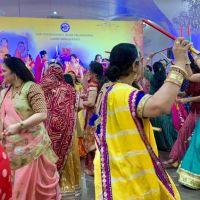 JITO Kolkata Ladies Wing - Dandiya & Garba