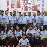 Run to Cure