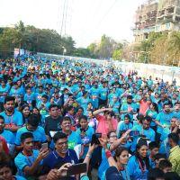 Marathon - Ghatkopar