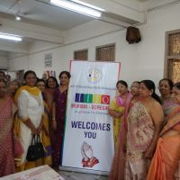 Ladies wing - Goregaon